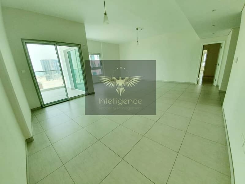 2 Very Spacious Unit w/ Maid`s Room and Balcony