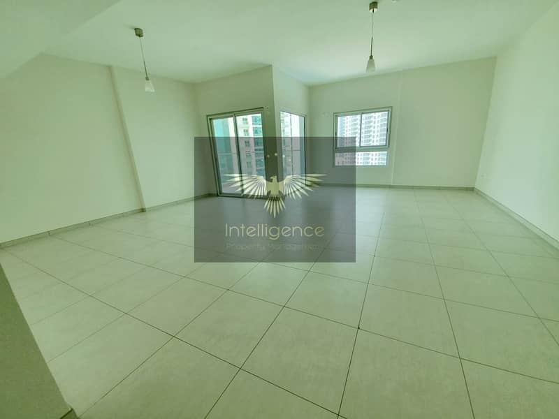 Very Spacious Unit w/ Maid`s Room and Balcony