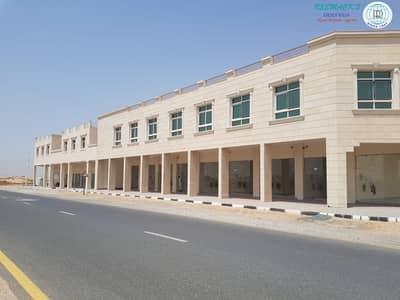 محل تجاري  للايجار في حوشي، الشارقة - 465 SQFT TO 870 SQFT SHOPS IN HOSHI AREA