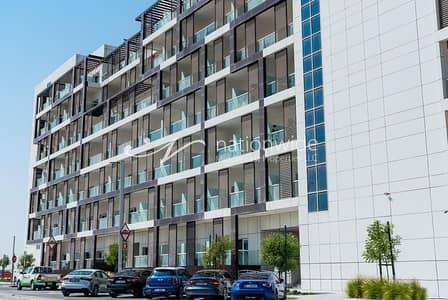 استوديو  للايجار في مدينة مصدر، أبوظبي - A Brand New Studio Apartment Perfect For You