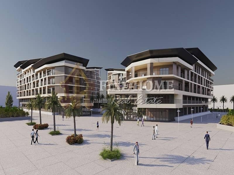 2 Own this 3BR Duplex W/ Splendid Boulevard View