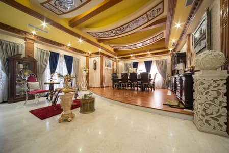5 Bedroom Villa for Sale in The Villa, Dubai - Well Maintained | Garden View | Pvt Pool