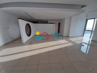 3 Bedroom Flat for Rent in Al Bateen, Abu Dhabi - NO Commission 3 BR With Facilities