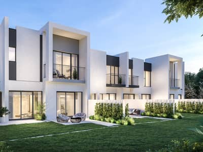 Buy a villa in Dubai near all services and installments over 6 years
