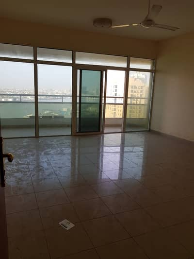 2 BEDROOM HALL AVALABLE FOR RENT IN HORIZEN TOWER FULL SEE VIEW