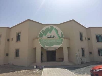 WELL MAINTAINED STUDIO IN KHALIFA CITY B