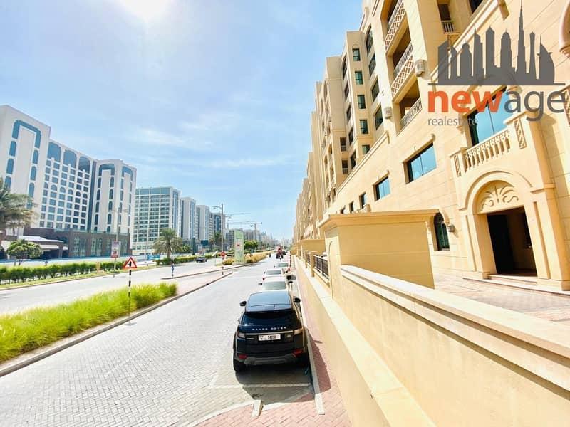 Gold Mile l Stunning 3 Bedroom Duplex Apartment l Palm Jumeirah