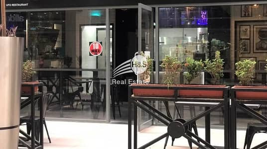 Shop for Rent in Business Bay, Dubai - Fully Fitted Shop I Ideal For Restaurant I Bay Square