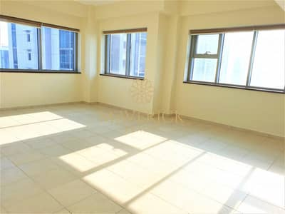 Huge 3BR+Maids/R | High Floor | Sea View