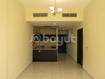 1 Bedroom Flat for Rent in Emirates City, Ajman - 1 BHK for rent 16000 Emirates city, Goldcrest Dreams tower, Ajman