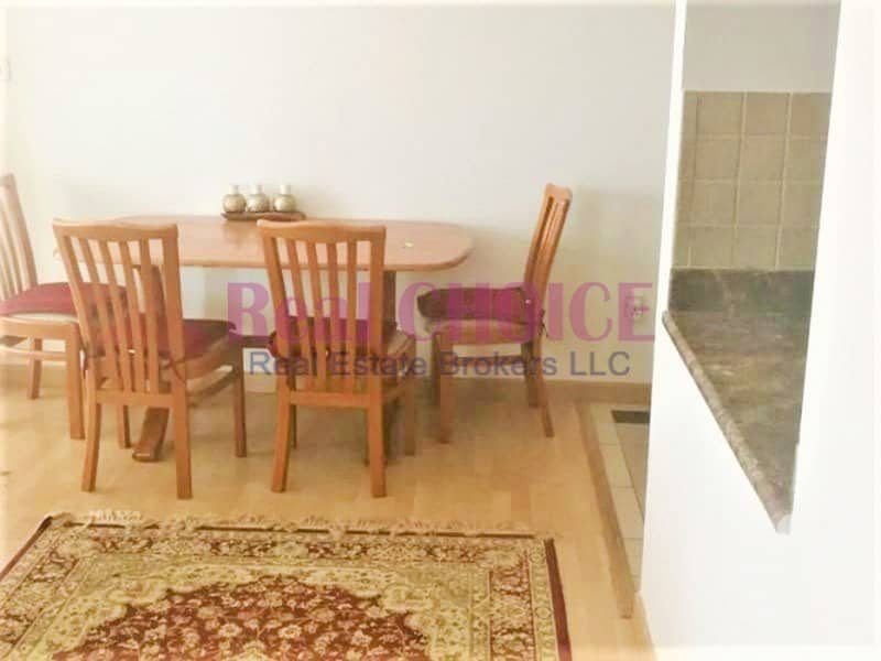 16 Fully Furnished | 2BR High Floor | Sea Views