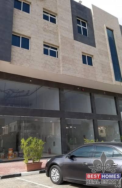 محل تجاري  للايجار في الروضة، عجمان - محل تجاري في الروضة 3 الروضة 30000 درهم - 4462414