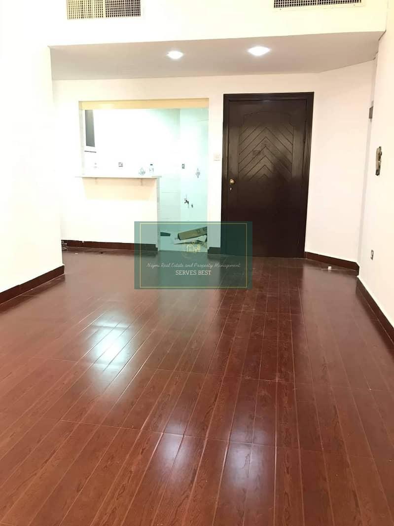 Nice 1 bed Apartment near Abu Dhabi Mall