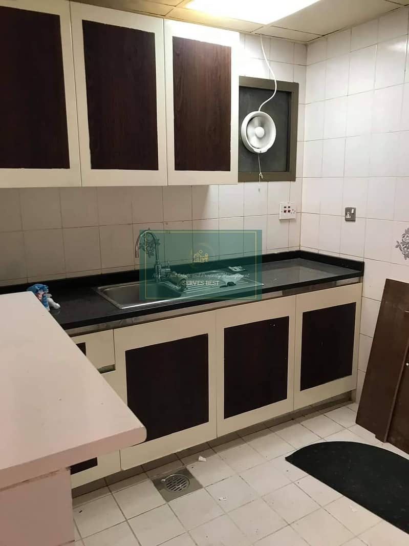 11 Nice 1 bed Apartment near Abu Dhabi Mall