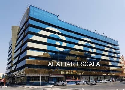 فلیٹ 2 غرفة نوم للايجار في بر دبي، دبي - Flats For Rent Al Raffa The New Gold Souq - 2BHK  From 65000/-