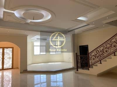 5 Bedroom Villa for Rent in Al Shamkha South, Abu Dhabi - Standing Alone & Brand New 5BR Villa