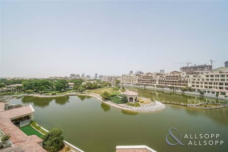 3 Bedroom Flat for Sale in Motor City, Dubai - Upgraded Duplex | 4 Beds | 5261 Sq. Ft.