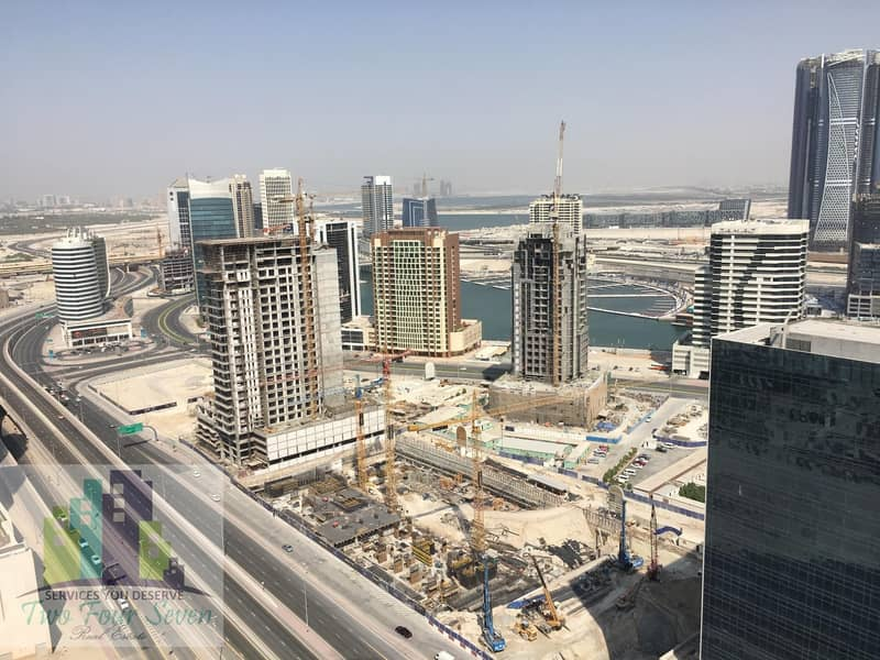 2 FURNISHED 1BR FOR RENT IN DAMAC DISTINCTION DOWNTOWN