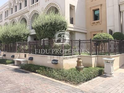 Office for Rent in Old Town, Dubai - Spacious and Huge  Office| High Quality Fitted