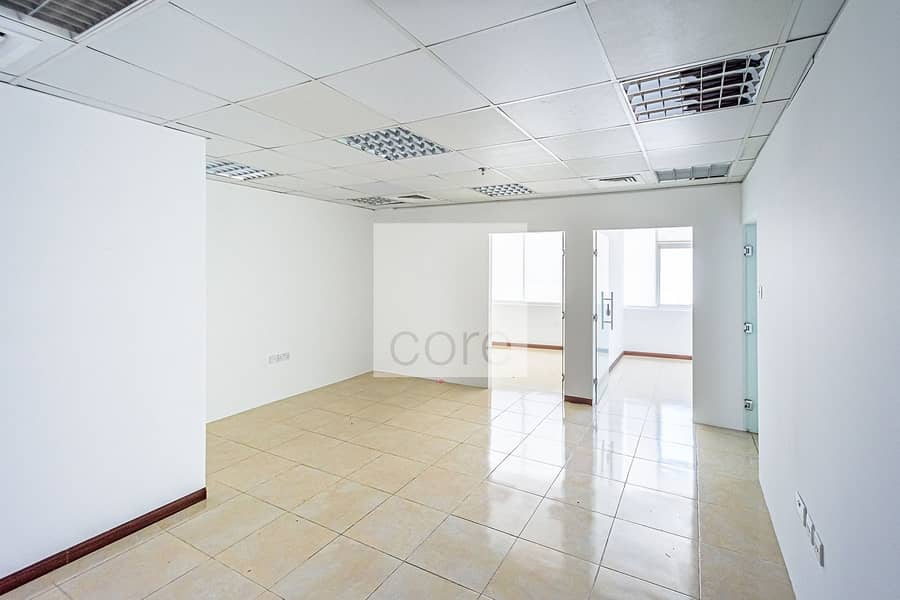 Fitted with Partitions | with Pantry | DMCC