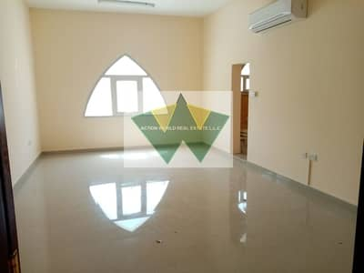 1 Bedroom Flat for Rent in Baniyas, Abu Dhabi - Brand new 1bhk  apt  close to Indian global school