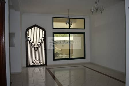 4 Beds with Separate Maids Room    Compound Villa