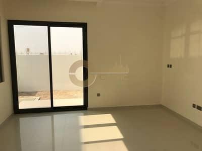 تاون هاوس 3 غرف نوم للبيع في أكويا أكسجين، دبي - Best price | 3Bed +Maid | Desert View | Single Row