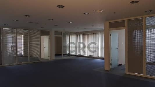 Office for Rent in Al Barsha, Dubai - Fully fitted office space in Al Barsha 1