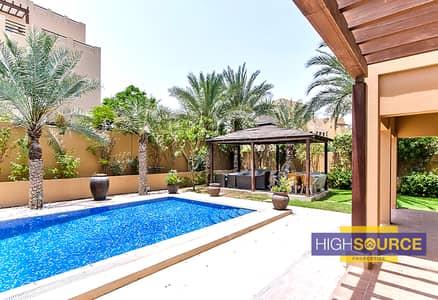 7 Bedroom Villa for Sale in Arabian Ranches, Dubai - Best Price / 7 BED Hattan / Non-Negotiable