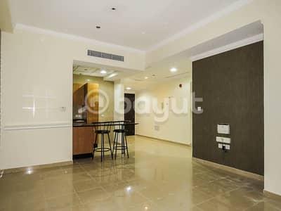 شقة 1 غرفة نوم للبيع في دبي مارينا، دبي - Well maintained | 1 BR | Vacant
