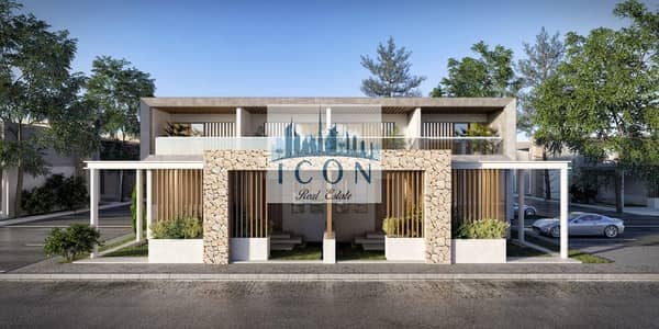 2 Bedroom Townhouse for Sale in Dubailand, Dubai - Townhouse in Rukan| Limited units!