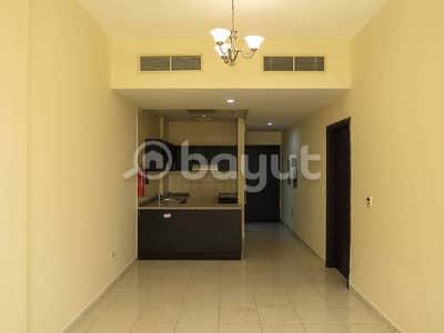 2 BHK for sale 250000 Emirates city, Goldcrest dreams tower, Ajman