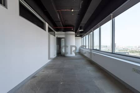 Office for Rent in Al Reem Island, Abu Dhabi - Fitted | Partitioned  | Media City | Modern Office