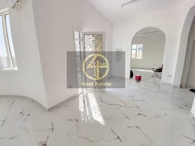 5 Bedroom Villa for Rent in Al Shamkha South, Abu Dhabi - Private Entrance Magic Villa 5 BR+Maid|Outside
