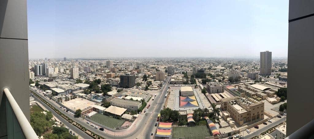 شقة في برج المدينة النعيمية 3 النعيمية 2 غرف 30000 درهم - 4777725