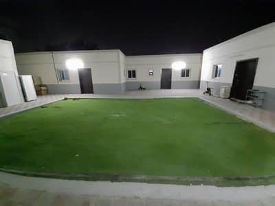فیلا 2 غرفة نوم للايجار في مدينة خليفة أ، أبوظبي - فیلا في مدينة خليفة أ 2 غرف 50000 درهم - 4777770