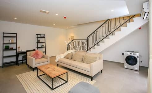 تاون هاوس 4 غرف نوم للايجار في قرية جميرا الدائرية، دبي - Mk | Brand New 4BR +M