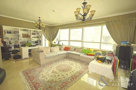 فلیٹ 2 غرفة نوم للبيع في دبي مارينا، دبي - Two Bedroom | Fully Upgraded | Exclusive