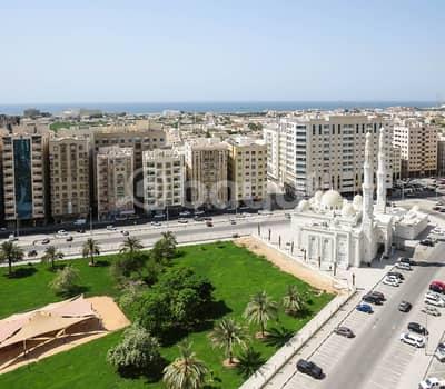 شقة في المجاز 3 المجاز 3 غرف 37000 درهم - 4765507