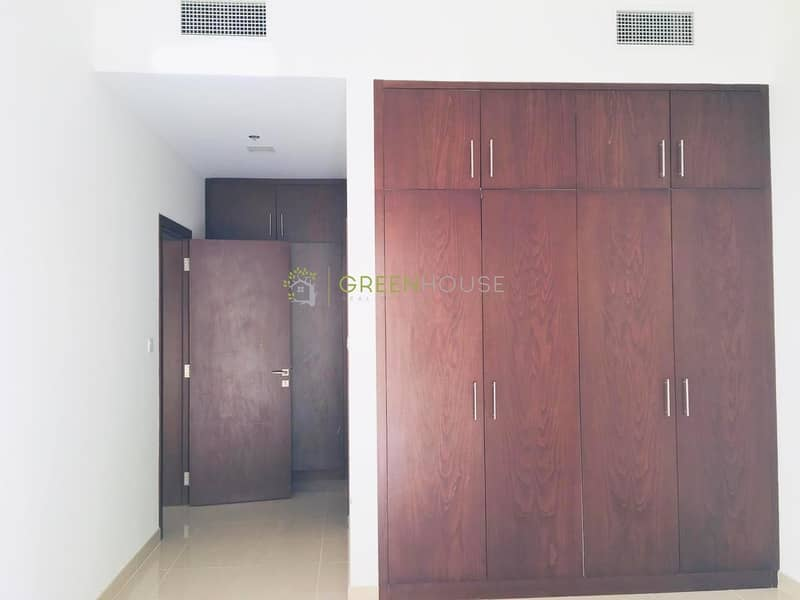1 Month Free Rent | Spacious 1 BRs Apt. | Ideal Location | Nargis Resi.