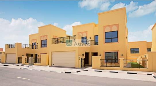 5 Bedroom Villa for Sale in Nad Al Sheba, Dubai - Luxury Villas for UAE and GCC Nationals