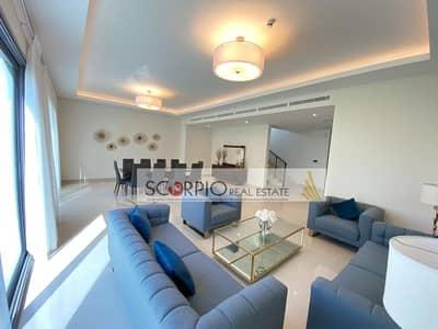 5 Bedroom Villa for Rent in Umm Suqeim, Dubai - Brand New   5 Bedrooms   Stunning Layout   45 Days Free