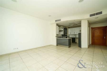 فلیٹ 1 غرفة نوم للايجار في جرين كوميونيتي، دبي - 1 Bedroom | Northwest Apt | Move In Now