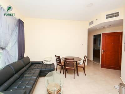 3 Bedroom Flat for Rent in Jumeirah Lake Towers (JLT), Dubai - Amazing Layout | 3 Beds | Unfurnished | Vacant