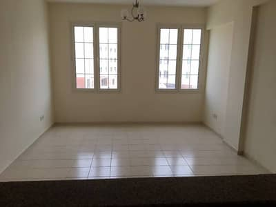 England Cluster, Spacious 1 Bedroom With 2 Full Washrooms 36K by 1 Chq