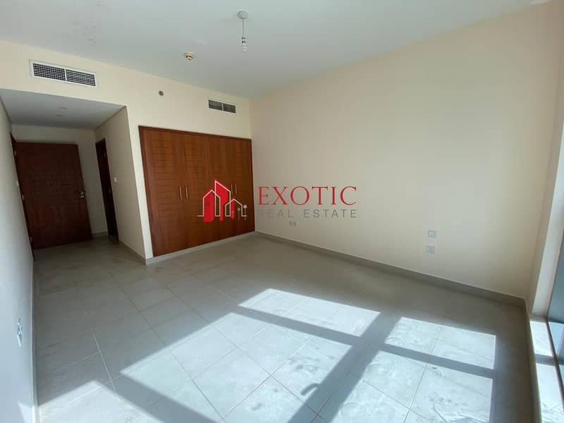Beautiful Spacious 2BR Apartment in Boulevard Central