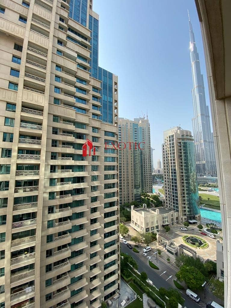 16 Beautiful Spacious 2BR Apartment in Boulevard Central