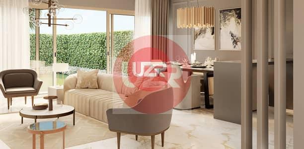 تاون هاوس 3 غرف نوم للبيع في مدينة محمد بن راشد، دبي - MAG Townhouse | 3Bed | Payment Plan