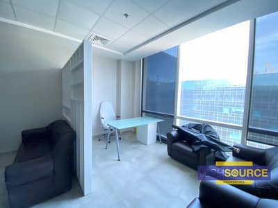 Office for Rent in Business Bay, Dubai - Hot Deal - Chiller Free- One month Free -Fully Furnished office
