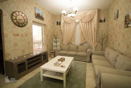شقة 1 غرفة نوم للايجار في قرية جميرا الدائرية، دبي - FULLY FURNISHED 1BR | WITH BALCONY